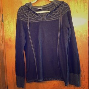 NWOT Eddie Bauer Shasta Sweater